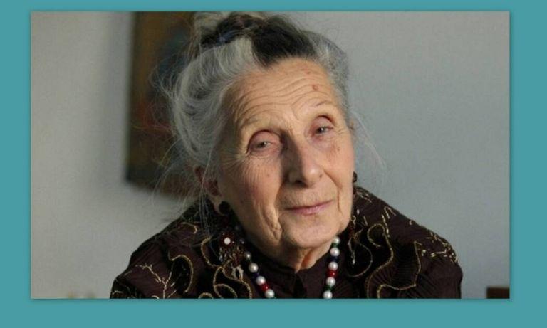 Πέθανε η ηθοποιός Τιτίκα Σαριγκούλη | tanea.gr