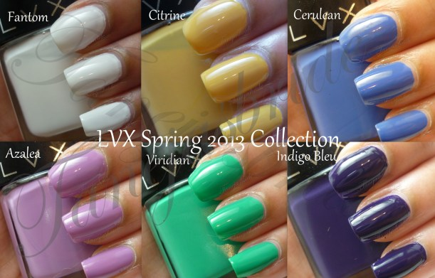 LVXSpringCollection2013