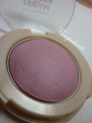 MaybellineDreamBouncyBlush45OrchidHush