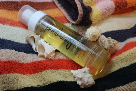 SupergoopSunscreenOil