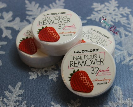 LAColorsNailPolishRemoverStrawberry