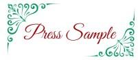 PressSampleSticker