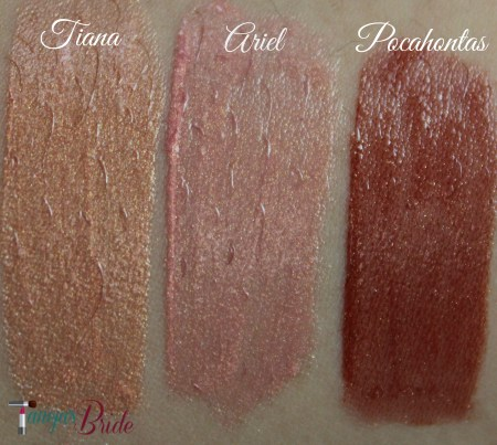 CueSmoochLipGlossSwatches