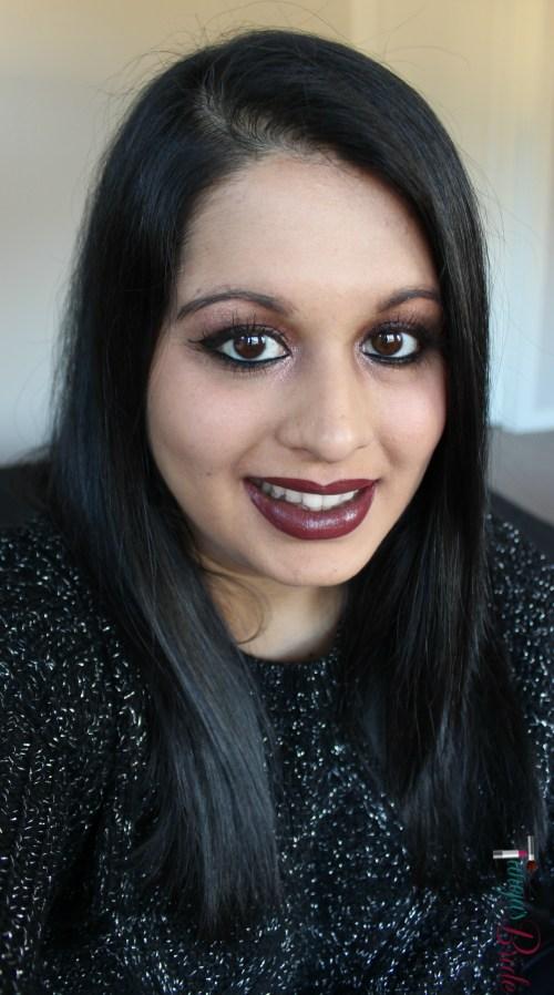 Give Me Glow Cosmetics Actress Vivid Lip Paints