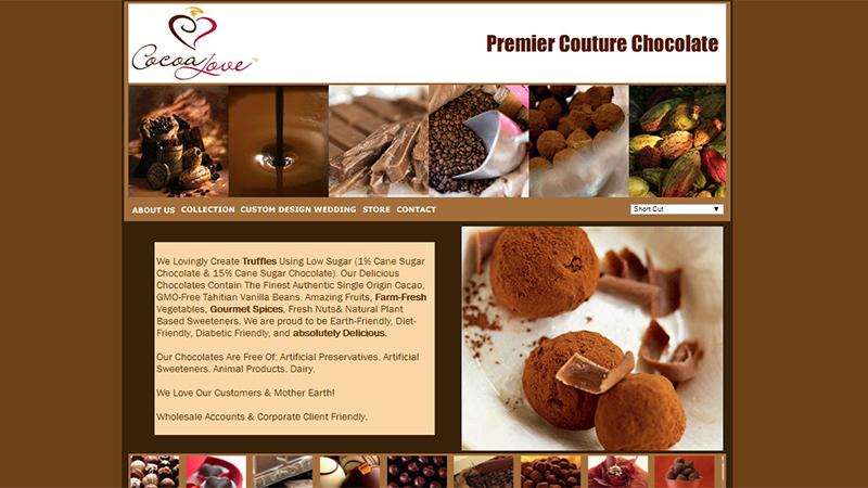 Cocoa Lover