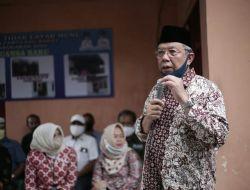 Siap Melanjutkan Kepemimpinan Airin, Benyamin Davnie Sebut Soal Kesinambungan Pembangunan