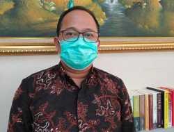 Ketua DPRD Tangsel Nyatakan PSBB Kota Tangsel Masih Terkendali Bila Dibandingkan DKI Jakarta