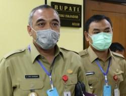 WH Perintahkan Tutup Seluruh Wisata Hingga 30 Mei, Pemkab Tangerang Terbitkan Edaran