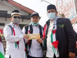 Gelar Flashmob Bela Palestina, Ikatan Dai Indonesia bersama Sahabat Palestina Memanggil Galang Solidaritas
