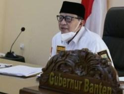 Gubernur Banten Minta Kepala Sekolah Menjadi Relawan Covid-19, Berikan Informasi Dan Edukasi Yang Benar