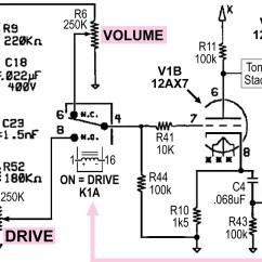 Fender Hot Rod Deluxe Wiring Diagram Ocean Breaker Library Mods Part 1 Rh Tangible Technology Com Tele