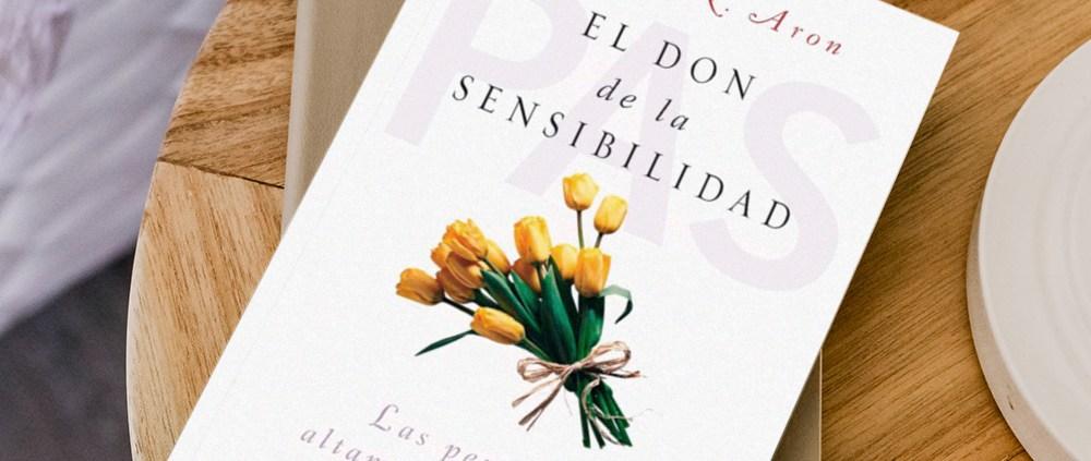 Llibre El don de la sensibilidad de Elaine N. Aron