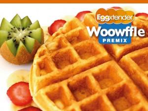 Eggxtender woowffle