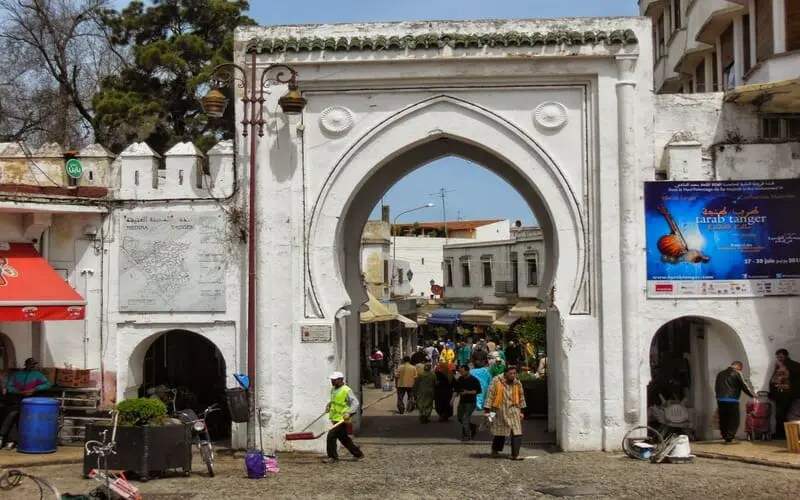 things to do in tangier, morocco
