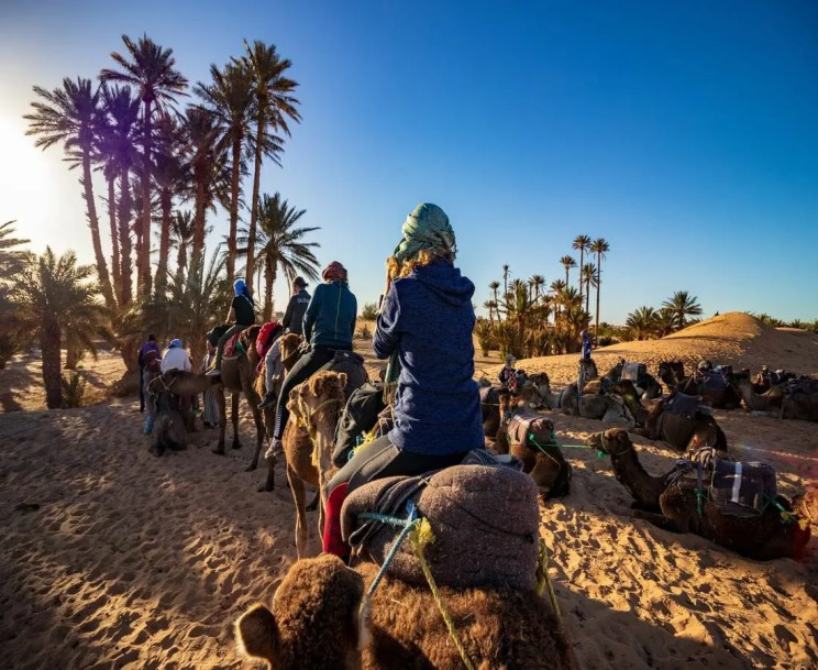 where to go in morocco in 2019