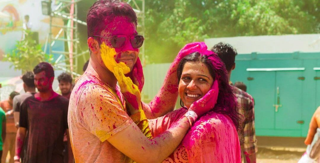 HOLI FESTIVAL IN INDIA and HOW TO PREPARE FOR IT