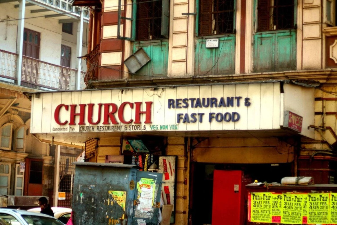 first-time-in-india-church-restaurant