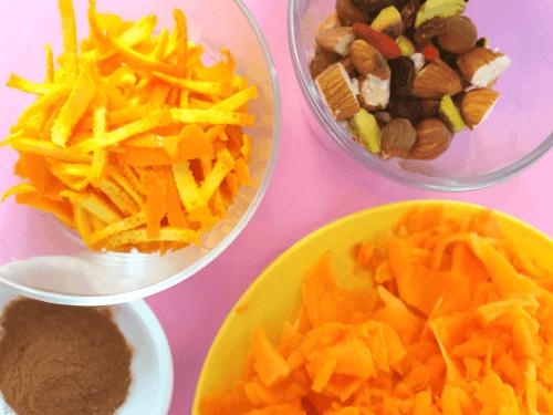 Carrot-cake-with-orange-zest-ingredients-1