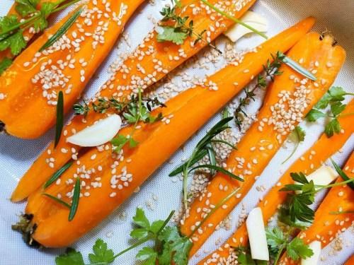 Carrot-Hummus-baking-easy-vegan-recipe