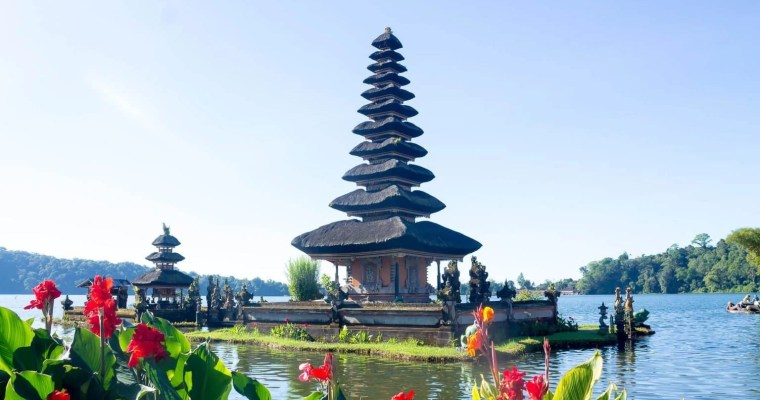 Best things to do in Ubud, Bali - Ulun Danu Beratan-Lake Temple