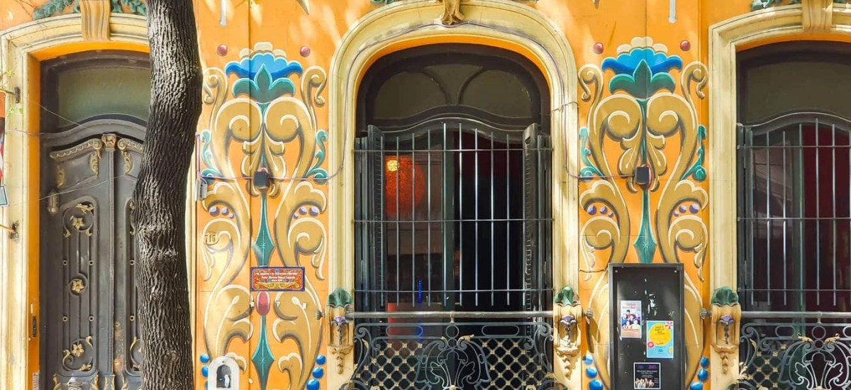 Travel Inspiration – Buenos Aires in 15 photos