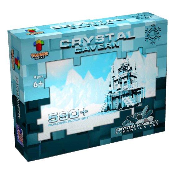 Princess Crystal Cavern Kingdom Expansion
