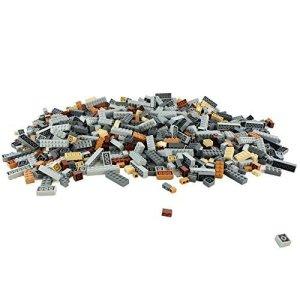 Tango Blocks Bag of Bricks Crafting Wall Building