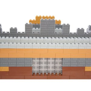 Tango Blocks Crafting Wall Building Pieces