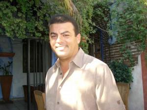 Jacobo Turquie - Chef and owner of La panga