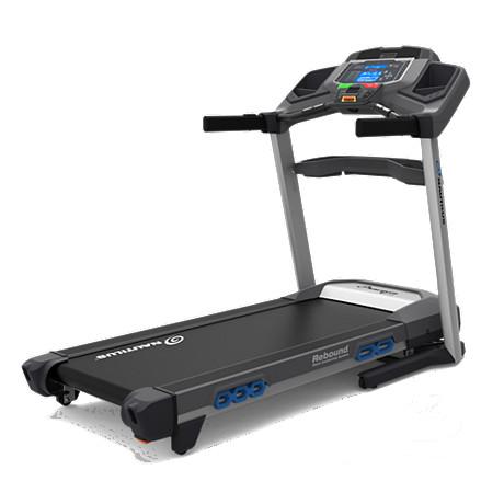 Nautilus® T618 Treadmill