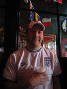 Richard World Cup England