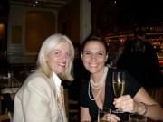 Teresa and Liza Tango Diva Stockholm