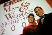 Teresa Williamson Woman of the Year