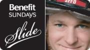 Benefit Magazine Benefit Sunday firefighter