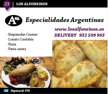 Alfonsinos