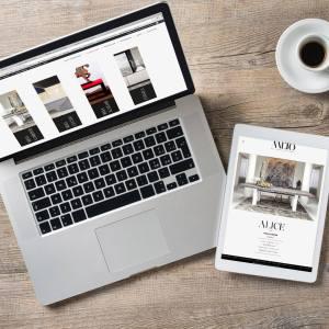 diseño web y adaptación responsive a dispositivos
