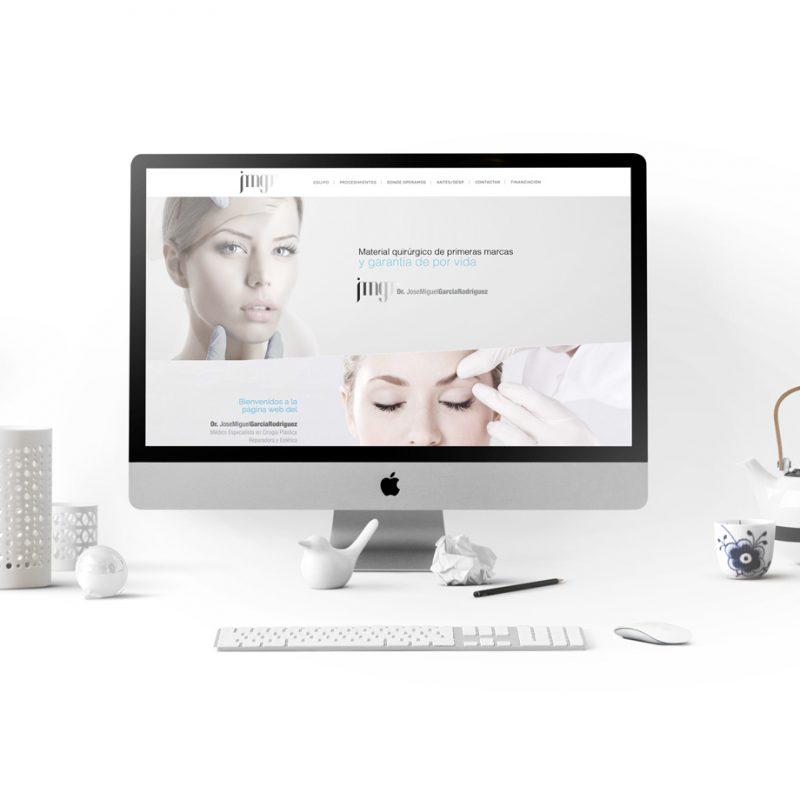 diseño web para cirujanos plasticos