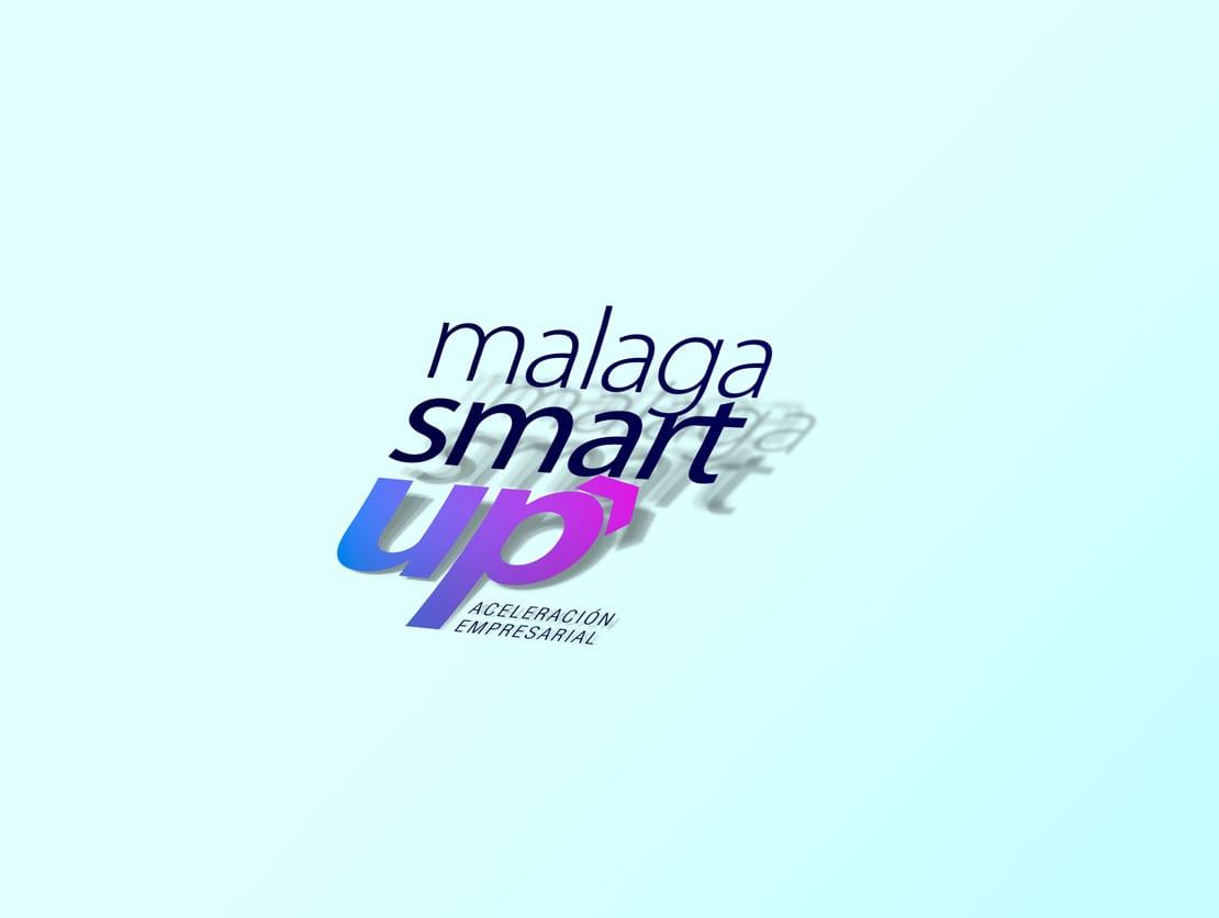 diseño de logotipo para Promalaga