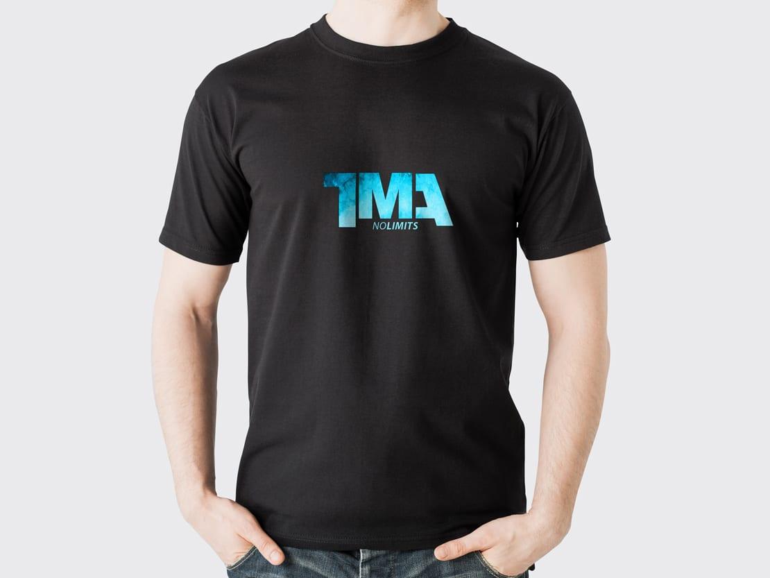 camisetas creadas para multiaventura