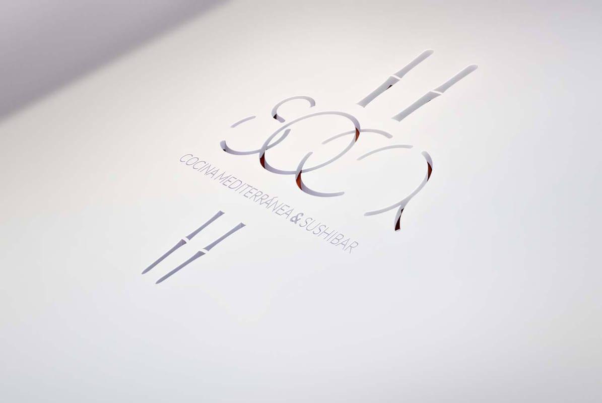 Soca, diseño elegante para japones