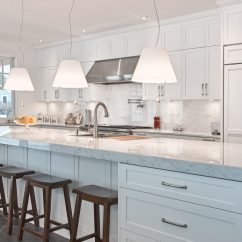 Renovated Kitchen Blown Glass Pendant Lighting For Renovation Archives Tango Kitchens Lifetime Samples 2