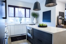 Property Brothers In Toronto Modernized Kitchen With