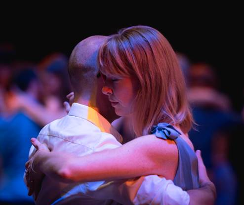 Tom en Judith La Luna