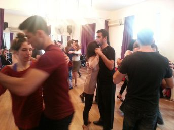 Tango Nar Dance Lessons Group Dances