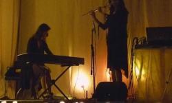 Las Maripositas duo Tango
