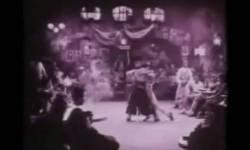 Cinema e Tango con Rodolfo Valentino