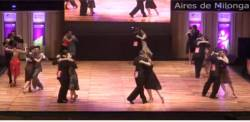 Ronda de Milonga (screenshot youtube)