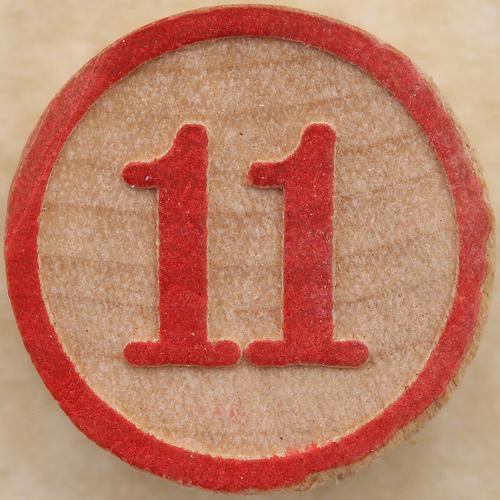 Lucka 11