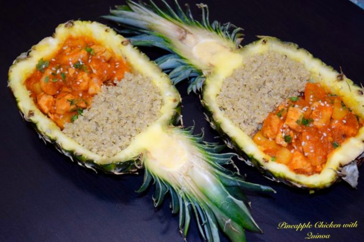 caribbean-pineapple-chicken