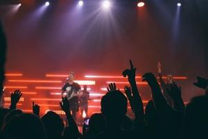 Koncert Kult Londyn Southampton